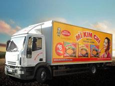 KimChi kamion